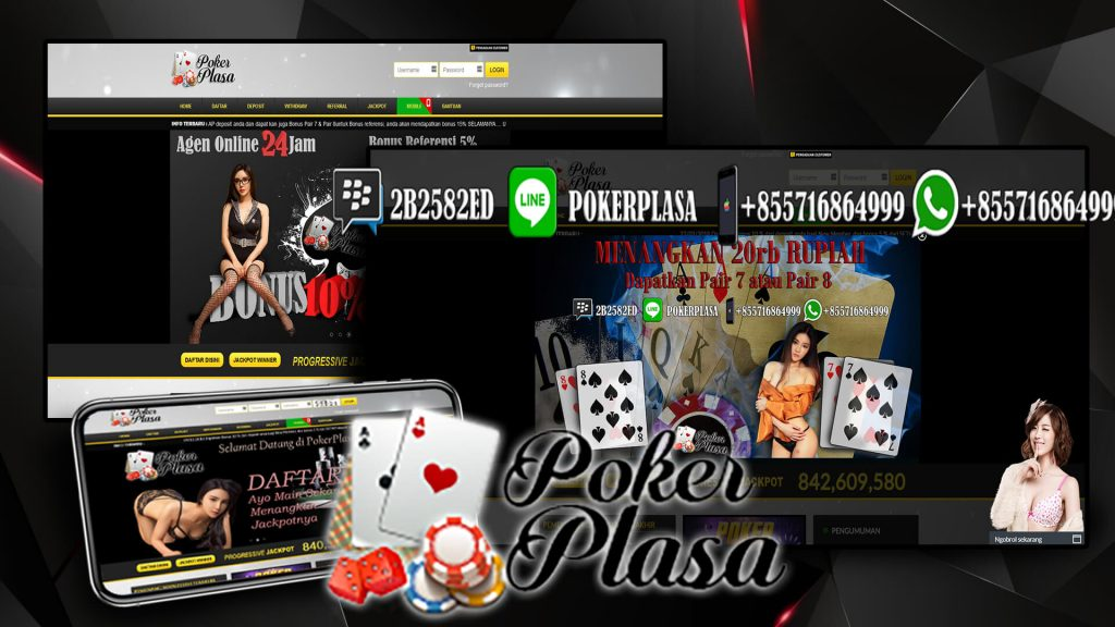 Main Poker Online