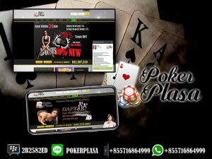 Poker Online Indonesia 2